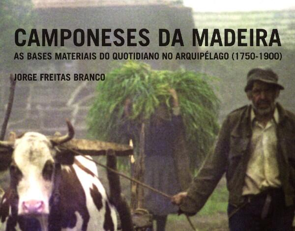 Museu Quinta das Cruzes acolhe tertúlia com o antropólogo Jorge Freitas Branco